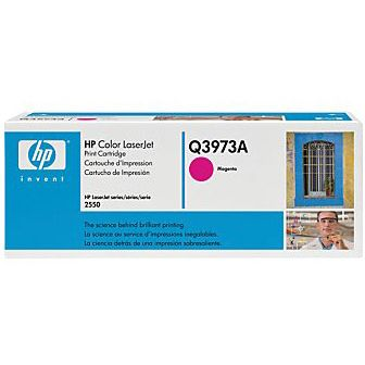 HP Color LaserJet Q3973A Original Magenta Toner