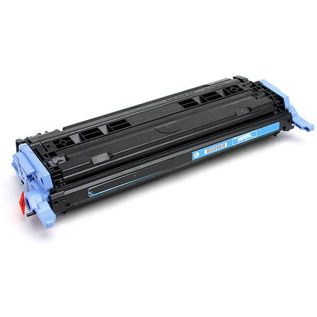 HP Color LaserJet Q6001A Cyan Remanufacturado Toner