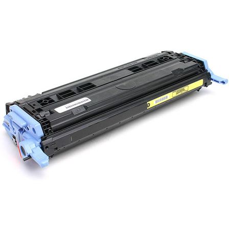 HP Color LaserJet Q6002A Amarillo Remanufacturado Toner