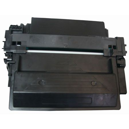 HP Q7551X Alternativo  Negro Toner 51X
