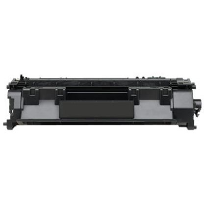 HP CE505A Alternativo Negro Toner 05A