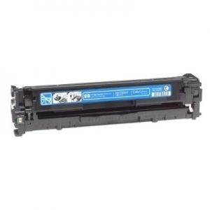 HP Color LaserJet CB541A Compatible Cyan Toner