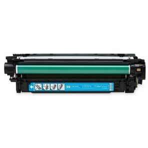 HP CE251A Cyan Toner  Alternativo 504A