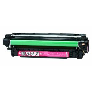 HP CE253A Magenta Toner Alternativo 504A