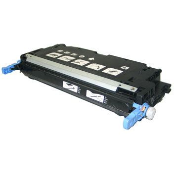HP Q7560A Alternativo Negro Toner
