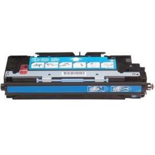 HP Q7561A Alternativo Cyan Toner