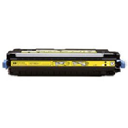 HP Q7562A Alternativo Amarillo Toner