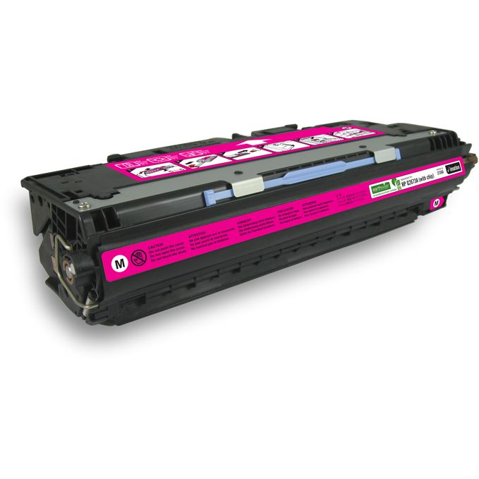 HP Q2673A Alternativo Magenta Toner 309A