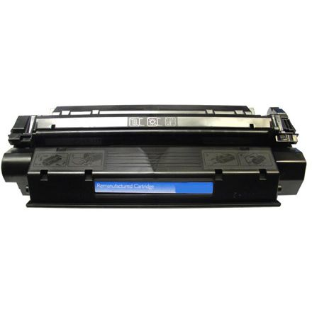 Canon CARTRIDGE T Compatible Negro Toner FX8 CART-T