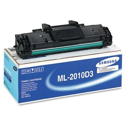 Samsung ML-2010D3 Original Negro Toner ML2010