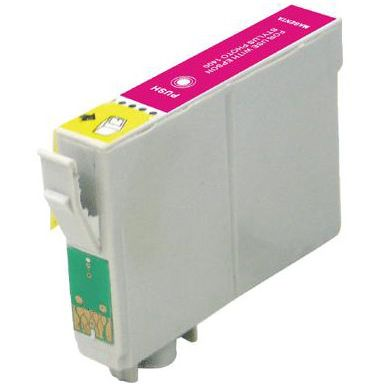Epson T0713 (T071340) Magenta Compatible
