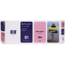 HP 81 Light Magenta Original C4935A