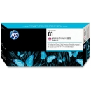 HP 81 Cabezal Light Magenta Original C4955A