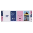 HP 83 Light Magenta Original C4945A