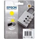Epson 35XL Original Amarillo C13T35944010