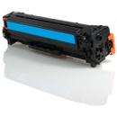 HP CF541A Cian Toner alternativo a HP 203A