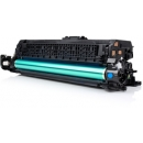 HP CF031A Cian Toner Alternativo 646A
