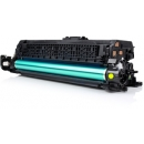 HP CF032A Amarillo Toner Alternativo 646A