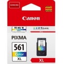 Canon CL561XL Color ALTA CAPACIDAD Cartucho original 3730C001 CL-561XL