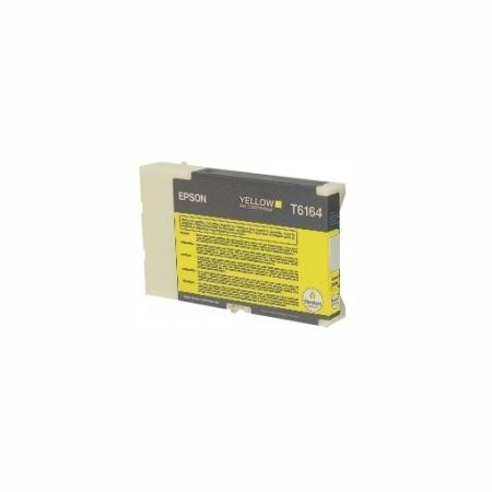 Epson T6164 Amarillo Alternativo C13T616400