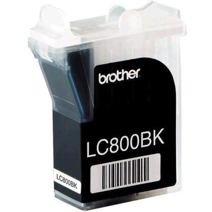 Brother LC800BK Negro Compatible