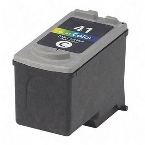 Canon CL-41 CL-51 Color Remanufacturado CL41 CL51 ALTA CAPACIDAD 0617B001 0618B001