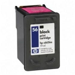 HP 56 Negro Remanufacturado C6656A