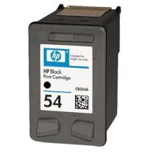 HP 54 Remanufacturado Negro CB334AE