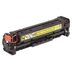 HP CC532A Alternativo Amarillo Toner 304A