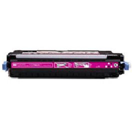 HP Q7563A Alternativo Magenta Toner con ColorSpher
