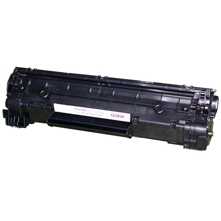 HP CE285A Negro Toner Alternativo P1102 85A