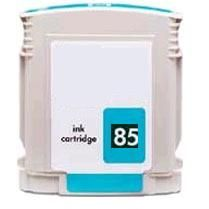 HP 85 Cyan Remanufacturado C9425A
