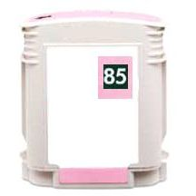 HP 85 Light Magenta Remanufacturado C9429A