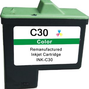 Samsung C30 Color Remanufacturado MJC-2300 MJC-2500