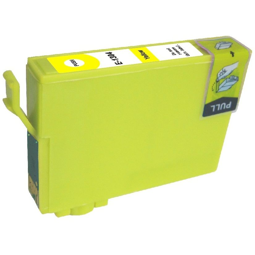 Epson T1304 Amarillo Alternativo C13T13044010