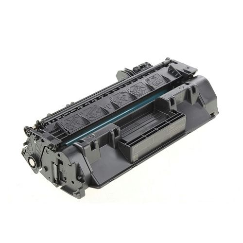 HP CF280A Alternativo Negro Toner 80A