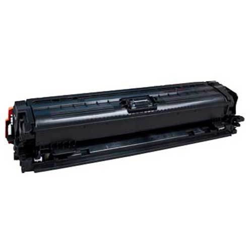 HP CE742A Amarillo Toner Alternativo 307A