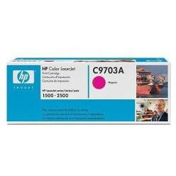 HP Color LaserJet C9703A Original Magenta Toner