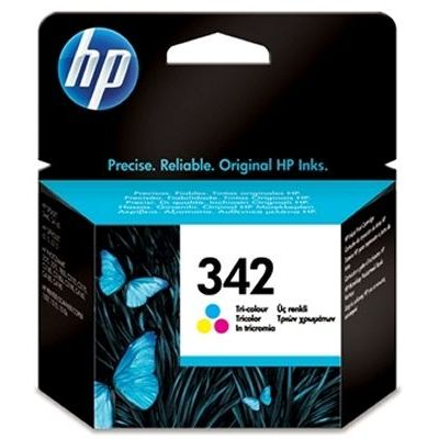 HP 342 TriColor Original C9361EE Vivera Inks