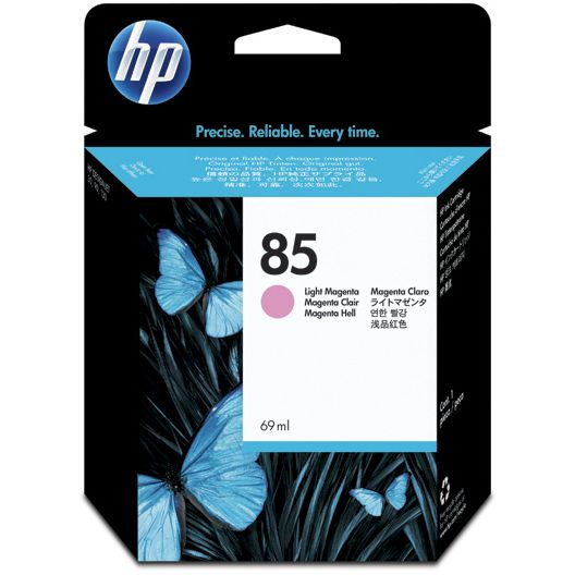HP 85 Light Magenta Original C9429A