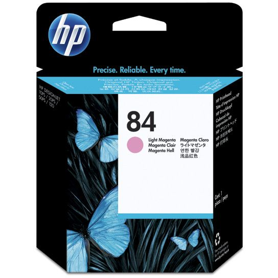 HP 84 Cabezal Light Magenta C5021A