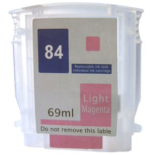 HP 84 Light Magenta Remanufacturado C5018A