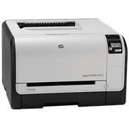 HP Color LaserJet CP1525nw