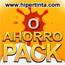 PACK-2 HP 21 XL Negro Remanufacturado C9351C C9351A
